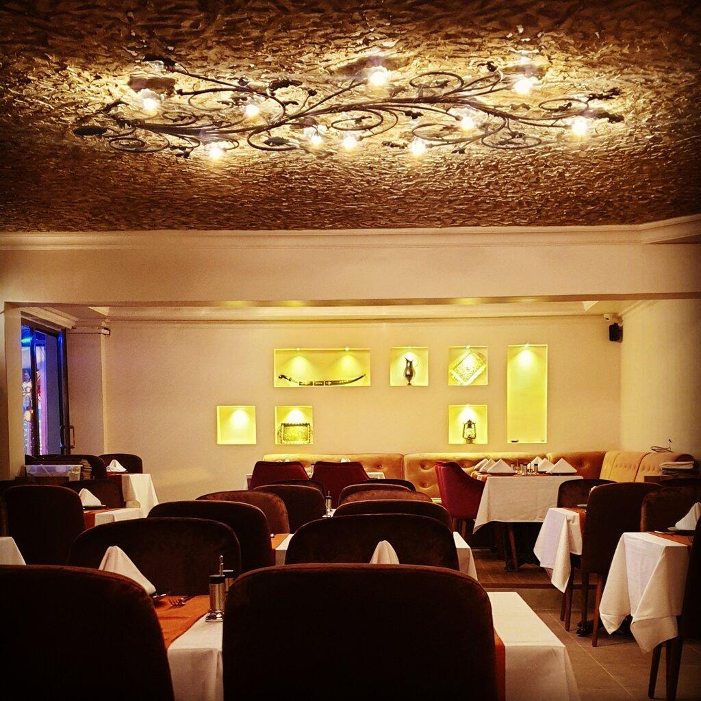 restoran — Divella Bistro & Restaurant — Fatih, foto №%ccount%