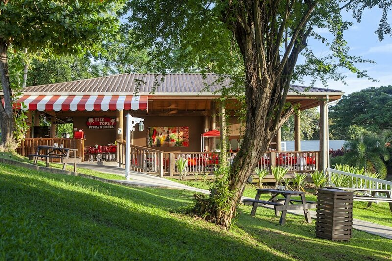 St. James's Club Morgan Bay Resort - Все включено