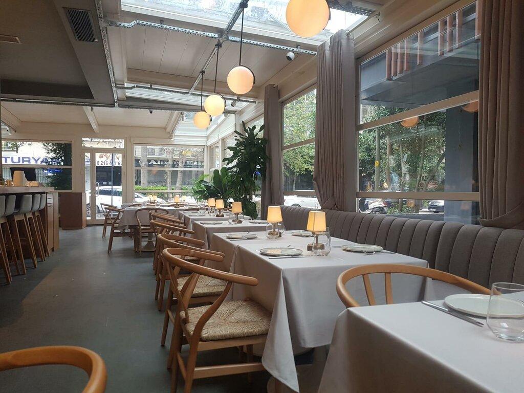 restoran — Middel Restaurant — Kadıköy, photo 1