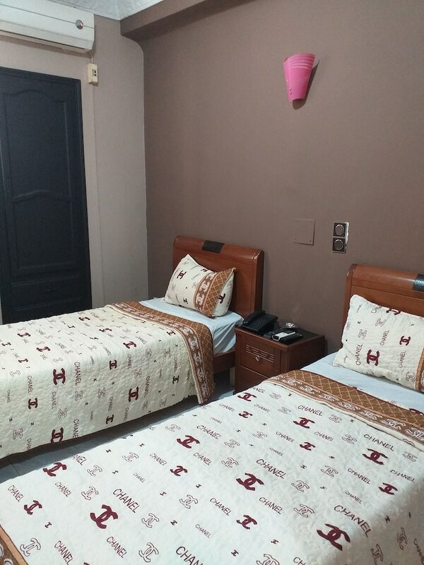 Hotel Nour El Badr