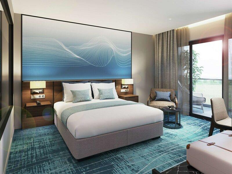 Hilton Garden Inn Da Nang