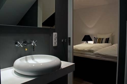Aparthotel Suite36