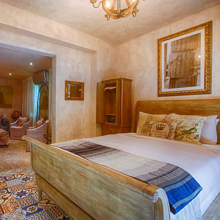 Olive Boutique Hotel, A Small Luxury Hotel of the World