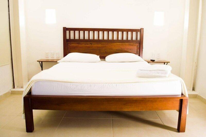 Hotel Casa Ebano 967