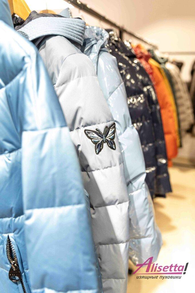 магазин одежды — Alisetta — Москва, фото №2