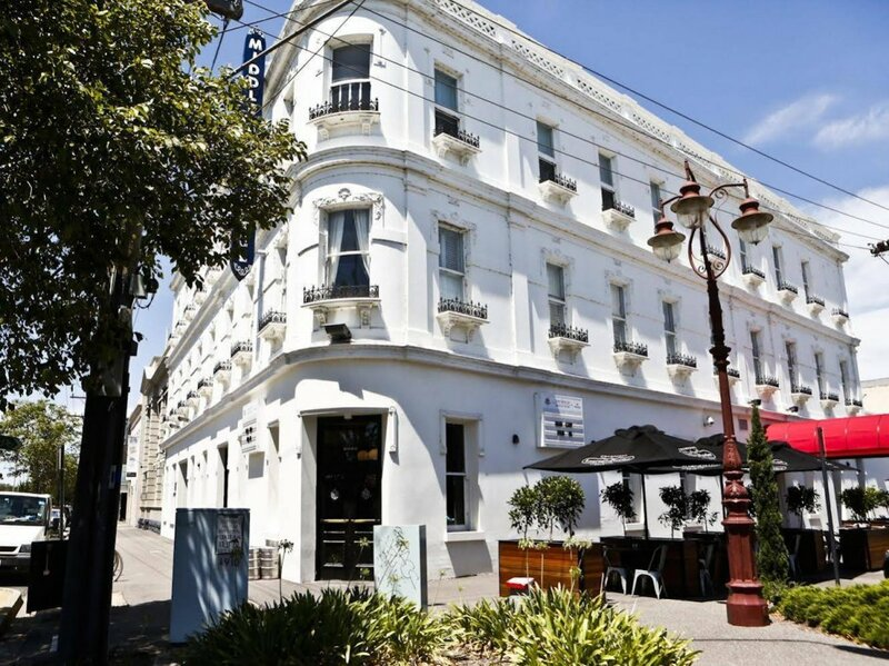 Middle Park Hotel
