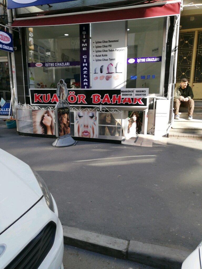 kuaförler — Salon Bahar — Fatih, foto №%ccount%