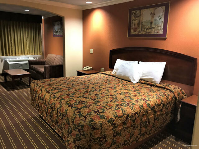 Luxury Inn & Suites Liberty
