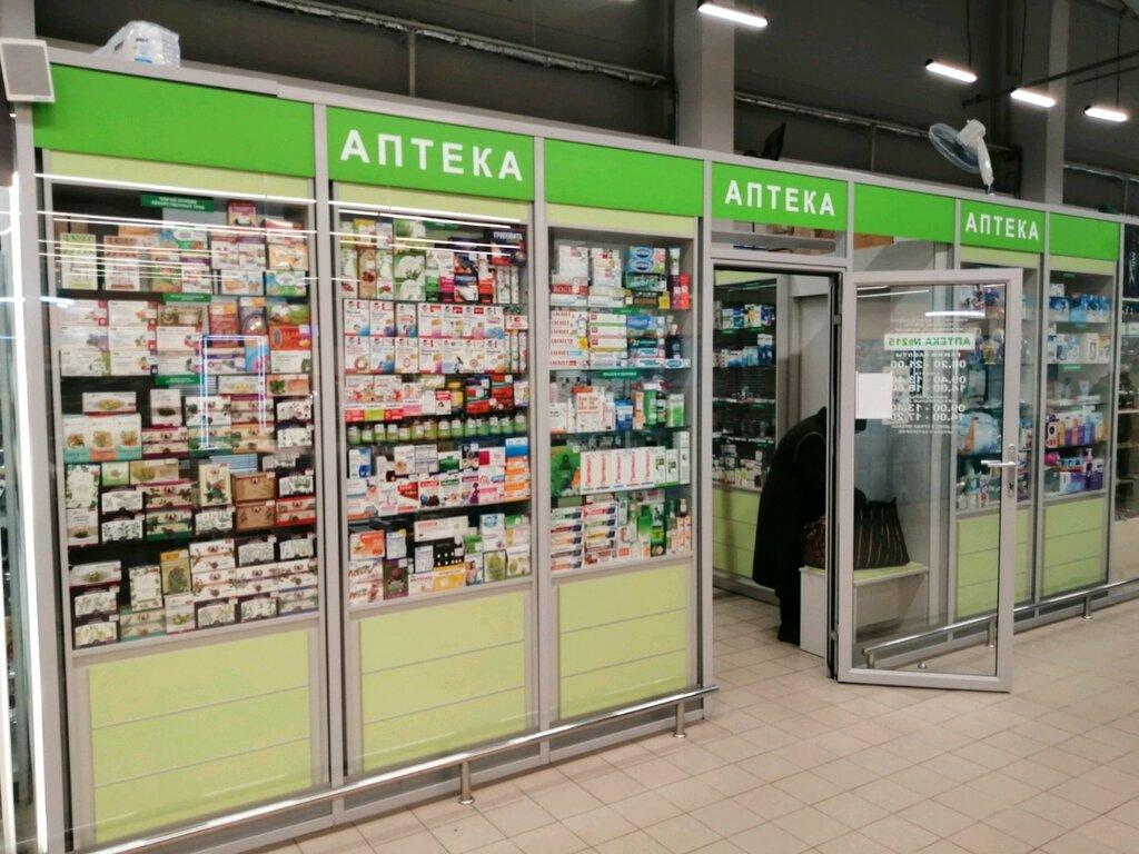 аптека — Аптека № 215 — Могилёв, фото №1