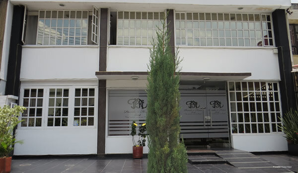 Posada's House Hotel