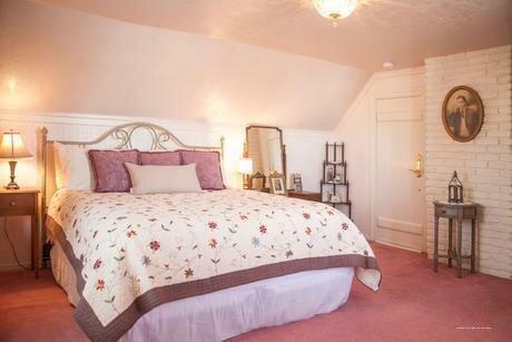 Lizzie's Heritage Inn Parowan