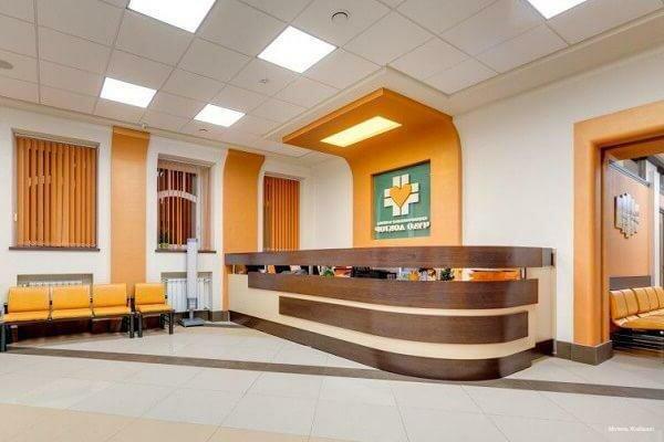 Мотель Жабкино