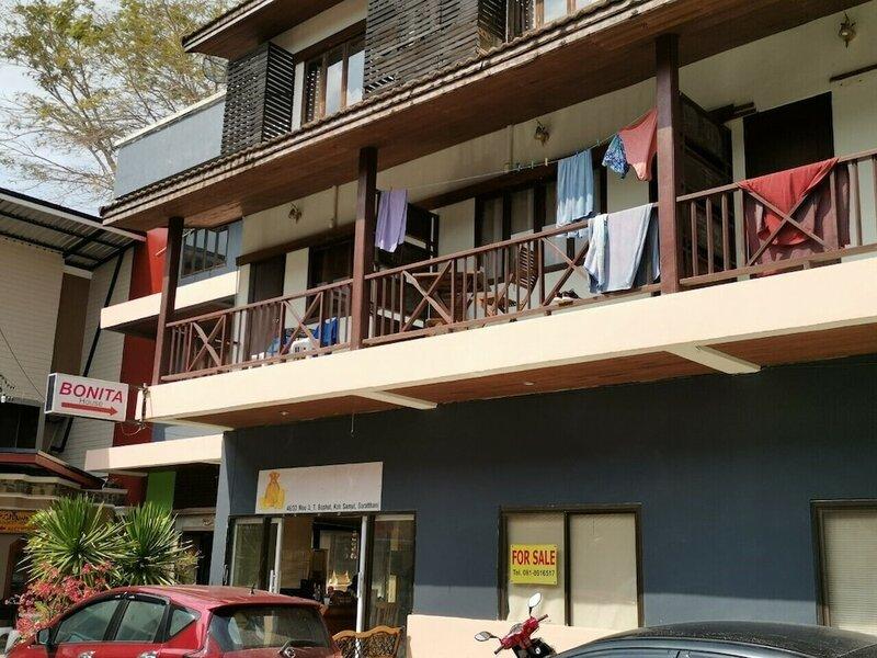 Oyo 616 Bonita House Samui
