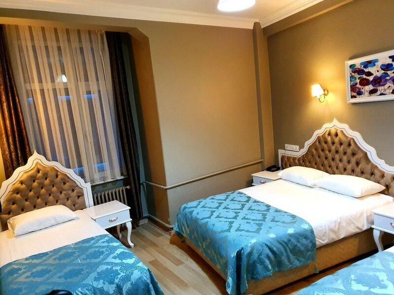 Отель Sehir Oldcity