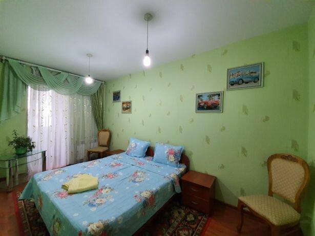 Almas Labzak Hostel
