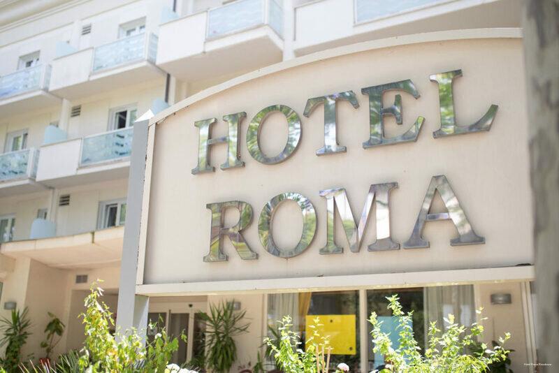 Hotel Roma Residenza