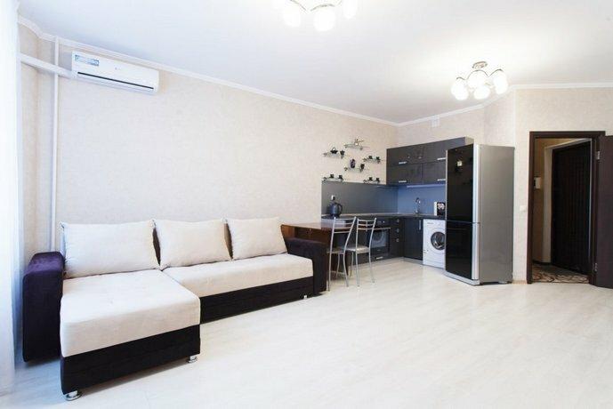 Amega Room Apartments
