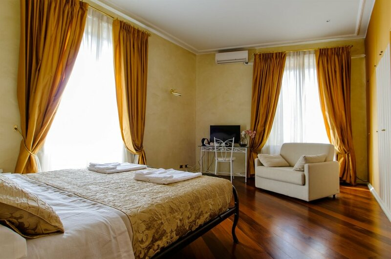 Made in Rome Bed & Breakfast