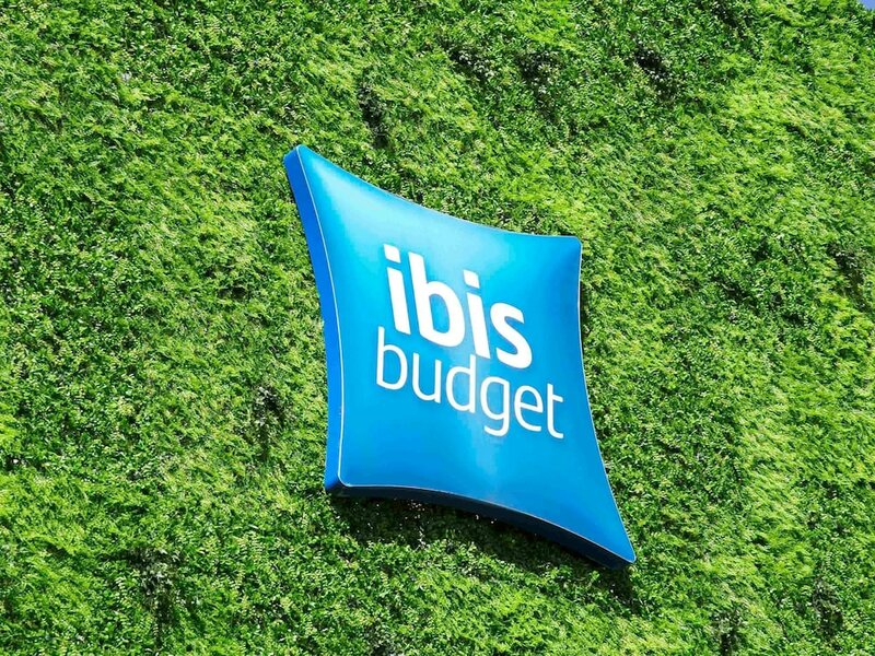 Ibis budget Bordeaux Aeroport