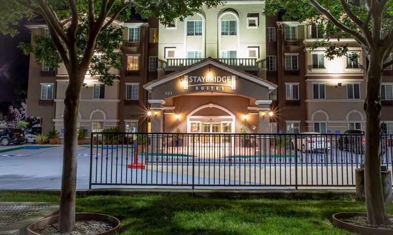 Staybridge Suites Silicon Valley