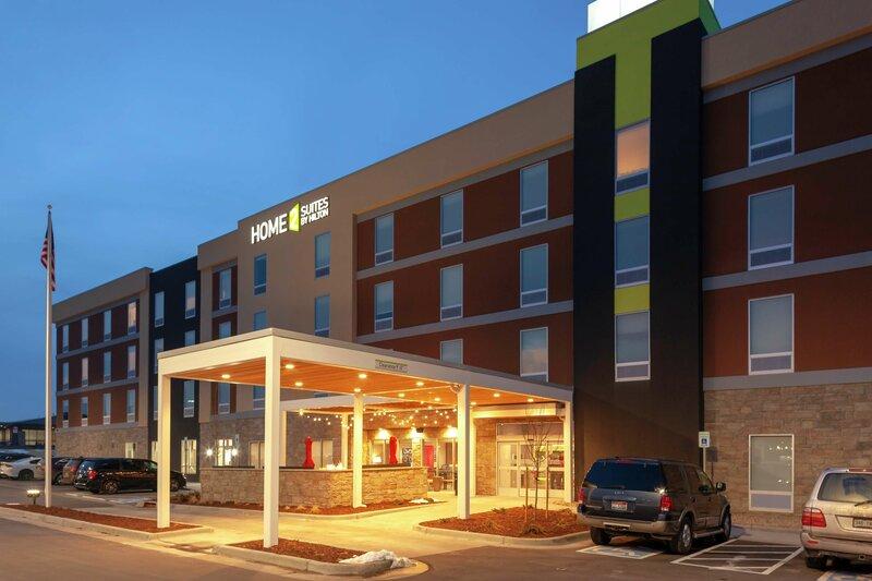 Home2 Suites by Hilton Denver South/Centennial Airport