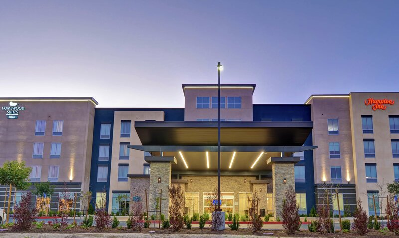 Homewood Suites by Hilton Chula Vista-Eastlake