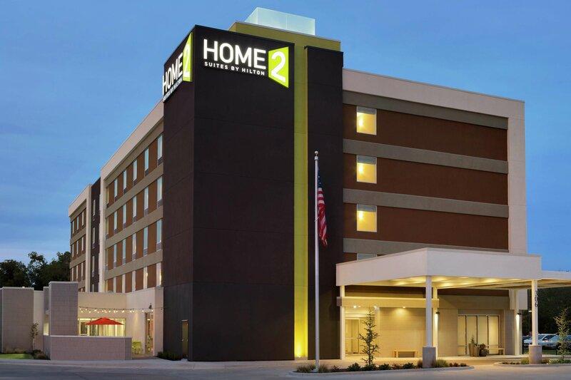 Home2 Suites by Hilton Stillwater