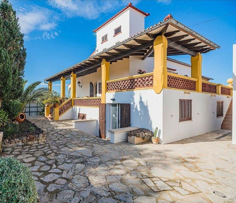 New 2020 - Villa Es Clot