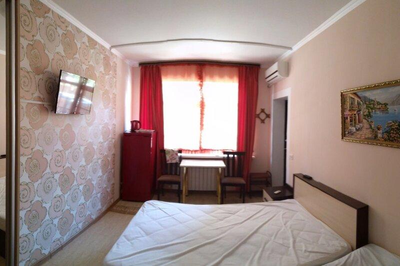 Гостевой Дом на Севастопольской 28