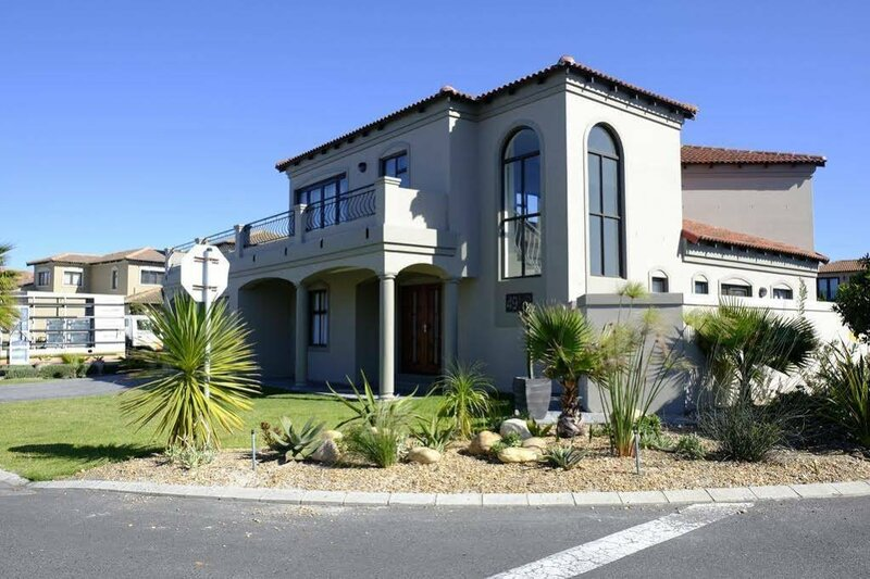 Santa Fe Beach House