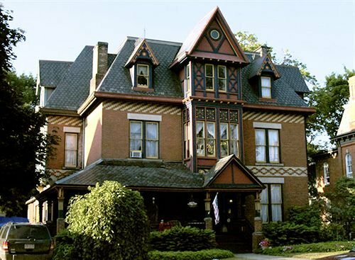 Spencer House Bed and Breakfast