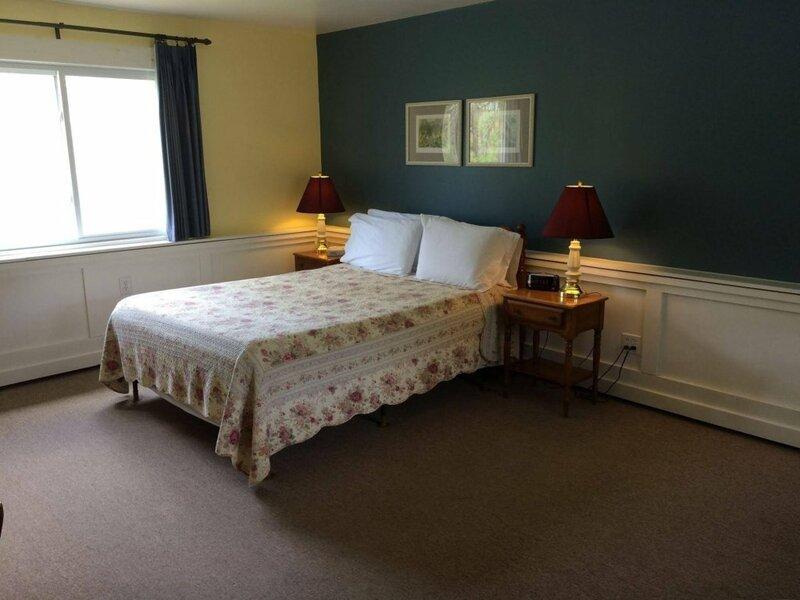 Aerie Inn Of Vermont
