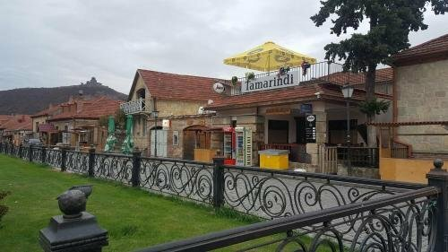 Tamarindi Guest House