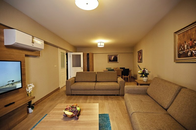 Bursa Suites Apart Hotel