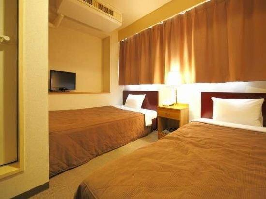 Nagoya New Rolen Hotel
