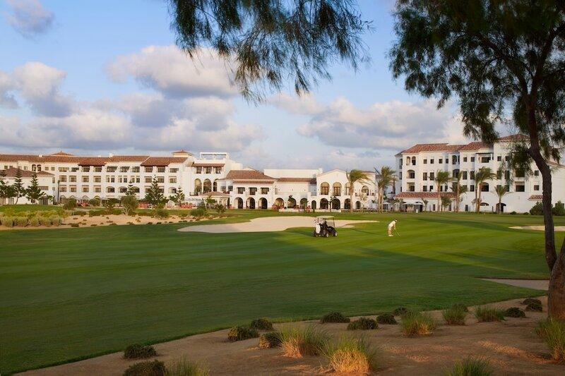 Address Marassi Golf Resort
