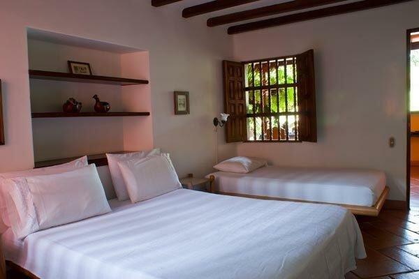 Hotel Boutique Casa Tenerife