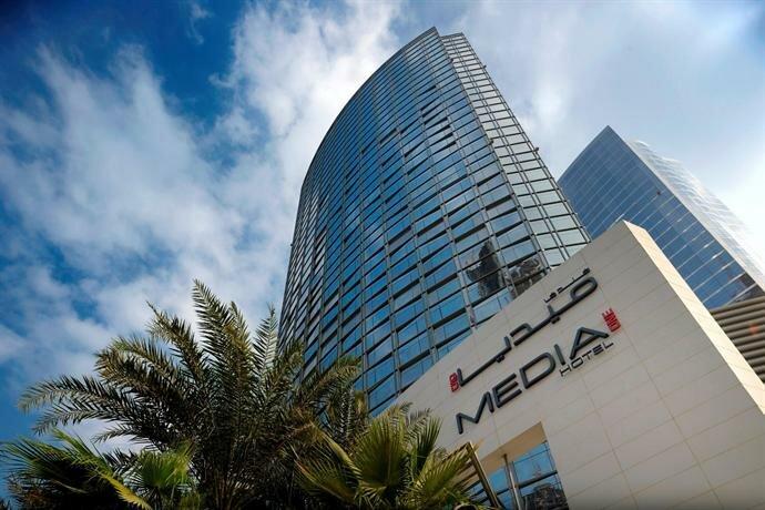 Media One Hotel Dubai