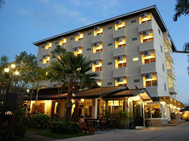 Thong Ta Resort And SPA