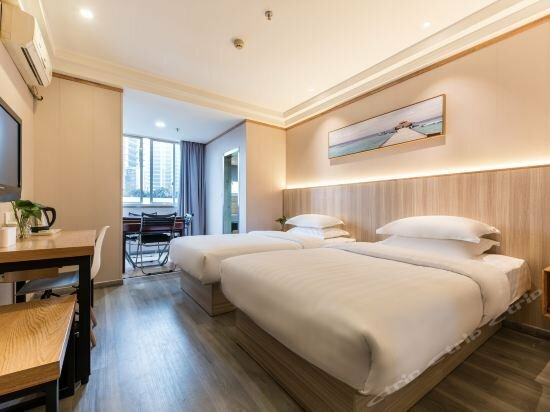 Guangyu Youpin Hotel