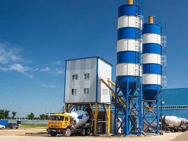 Бетон электросталь завод усиление цементного раствора