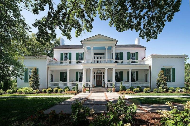 Belle Air Mansion