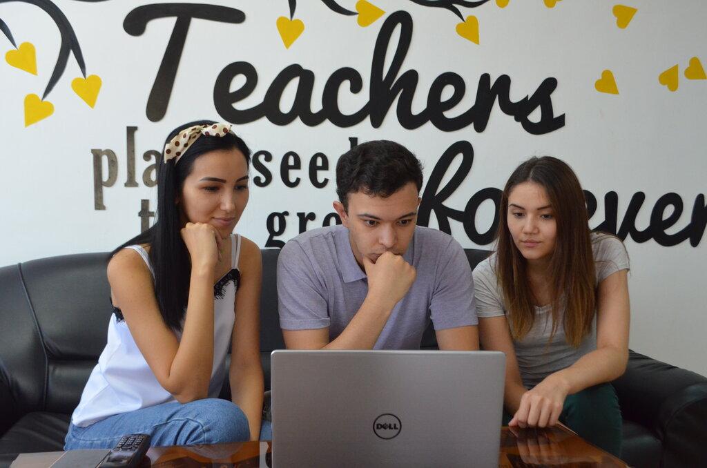 учебный центр — BePro IT Academy — Ташкент, фото №2