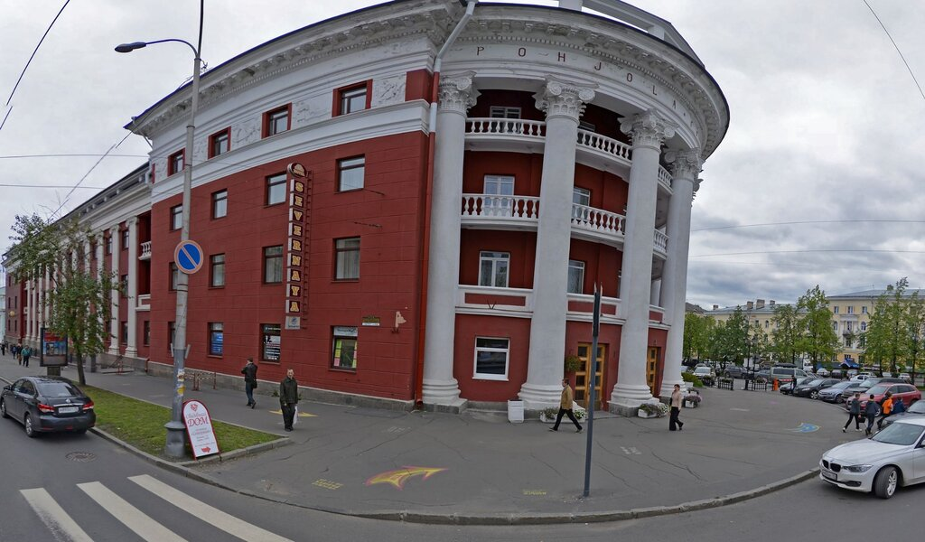 Панорама экскурсии — Туристическая фирма ОнегоТур — Петрозаводск, фото №1