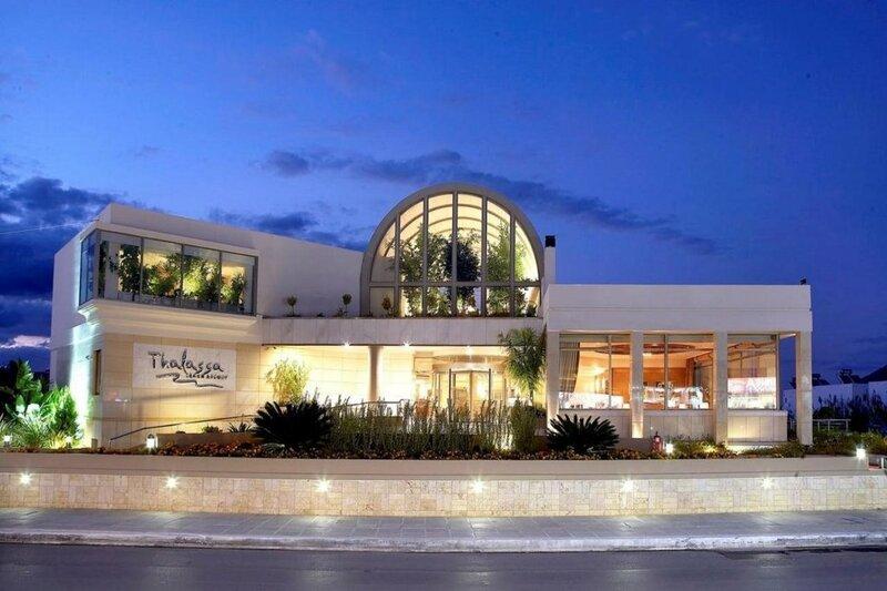 Thalassa Beach Resort - Adults Only
