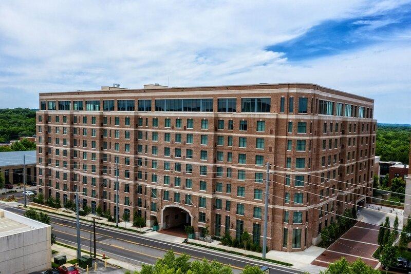 Residence Inn by Marriott Nashville Green Hills