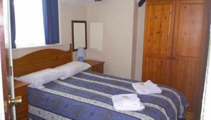 The Crosby Hotel