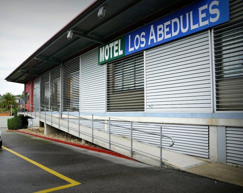 Motel Los Abedules