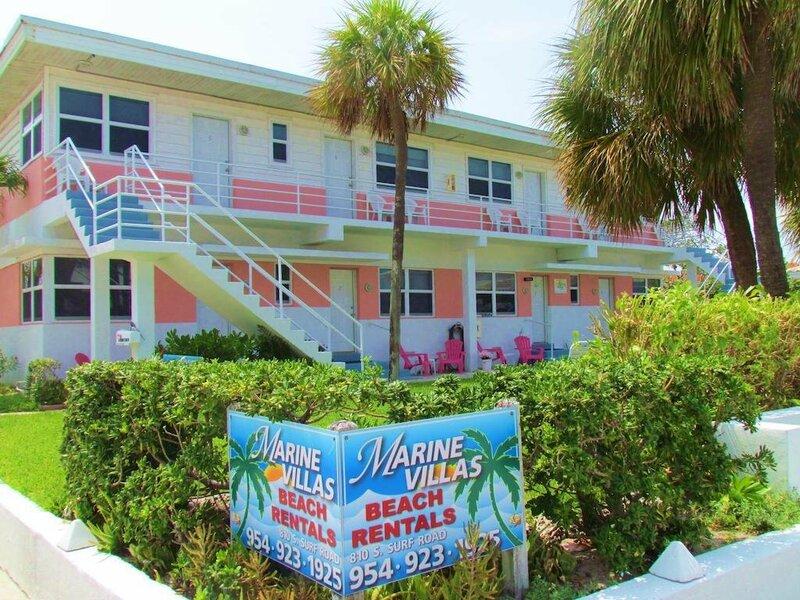 Marine Villas