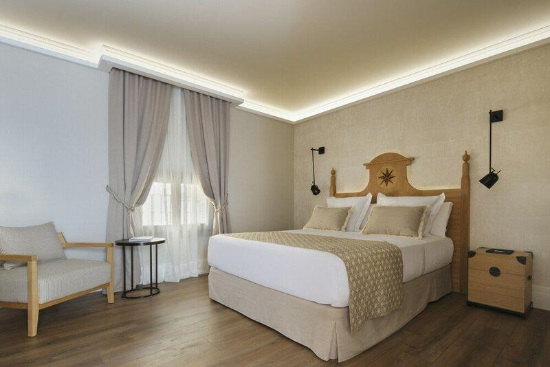 Antigua Palma Hotel